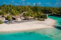 Luxury Resort Hotel In Bora St. Regis