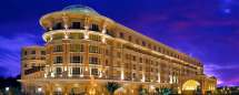 Itc Maratha Luxury Collection Hotel Mumbai - Spg