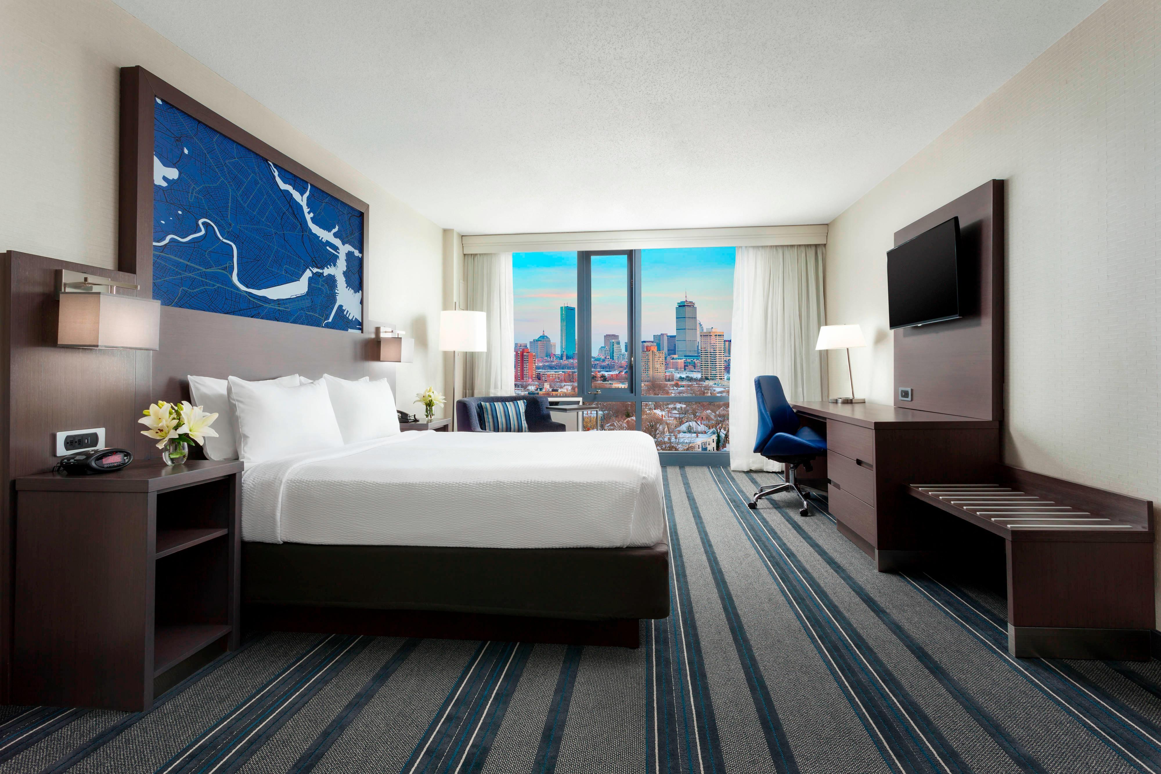 Cambridge Massachusetts Hotels Boston