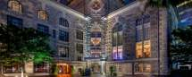 Boutique Hotels Boston Liberty Luxury Collection