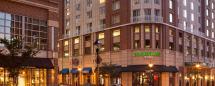 Baltimore Inner Harbor Hotels