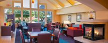 Hotels Bwi Airport In Linthicum Md Residence Inn