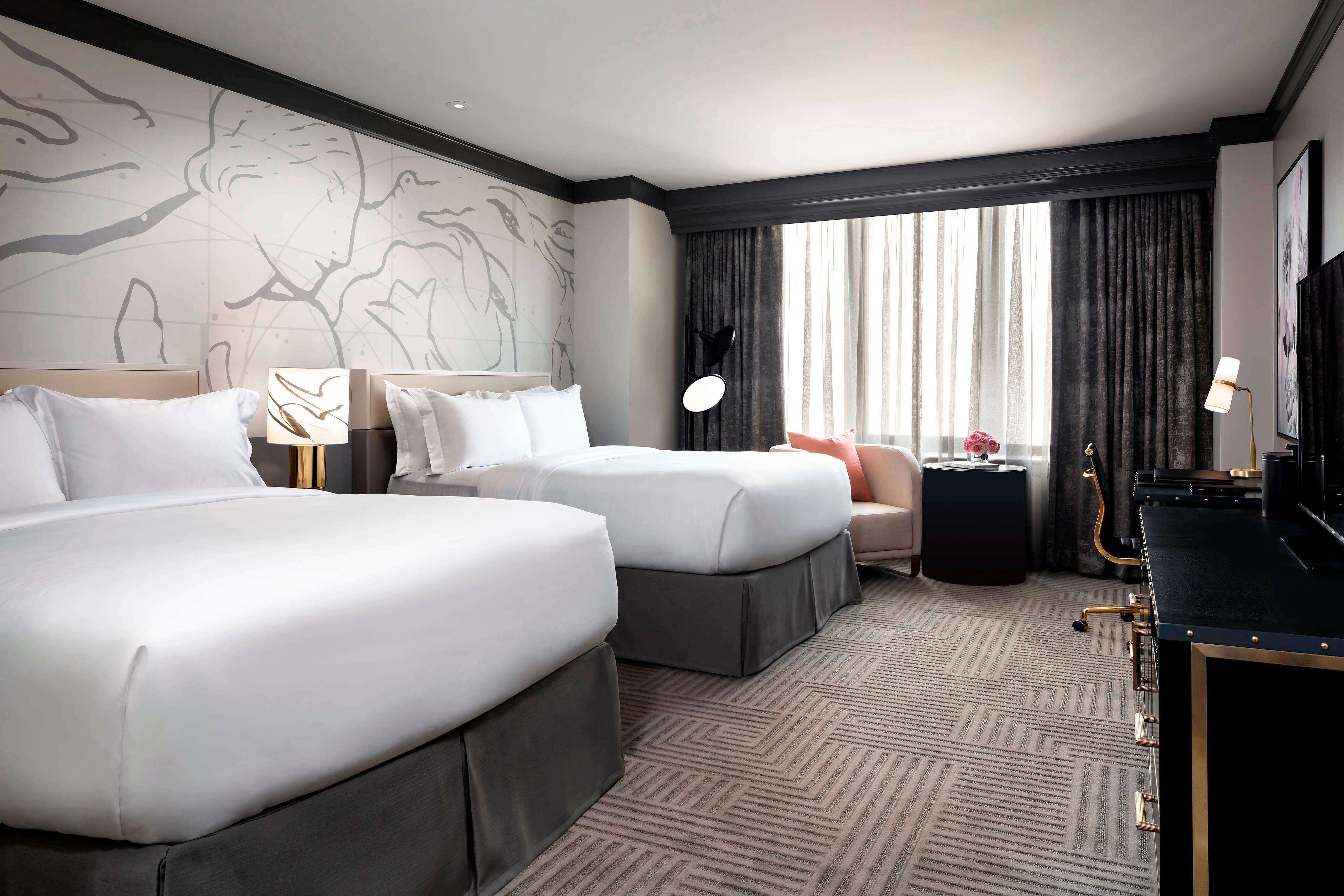 Gwen the Luxury Collection Hotel Chicago