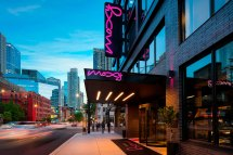 Chicago River North Hotels Close Downtown Moxy