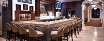 Chicago Loop Restaurant Residence Inn Downtown