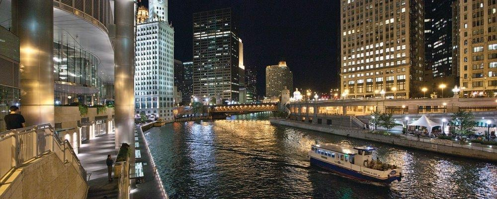 Hotels near McCormick Place Convention Center  Residence