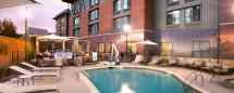 Hotel In Summerville With Pool Courtyard