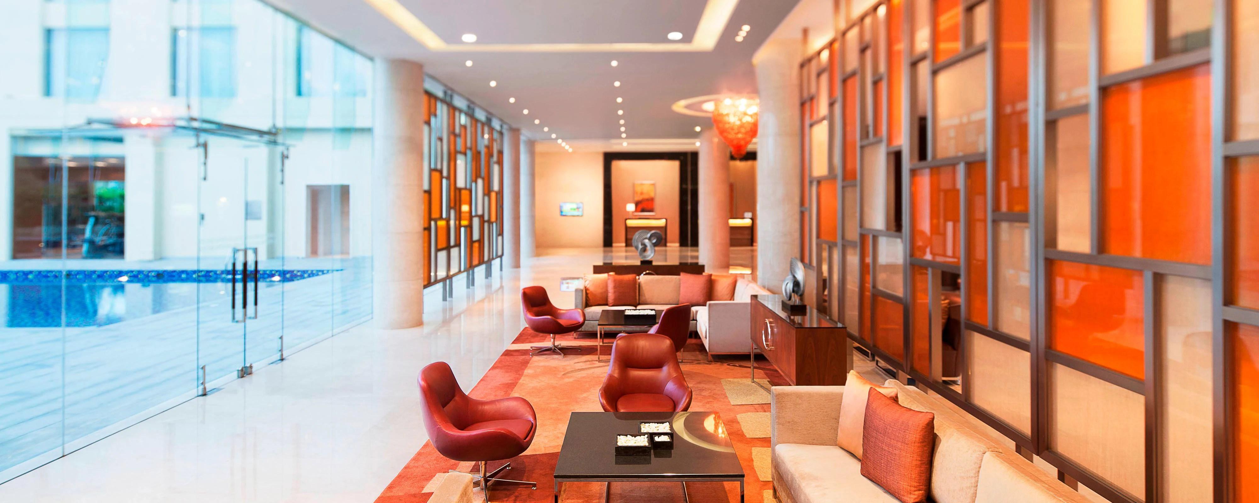 5Star Hotel Near Cochin Airport  Courtyard Kochi Airport