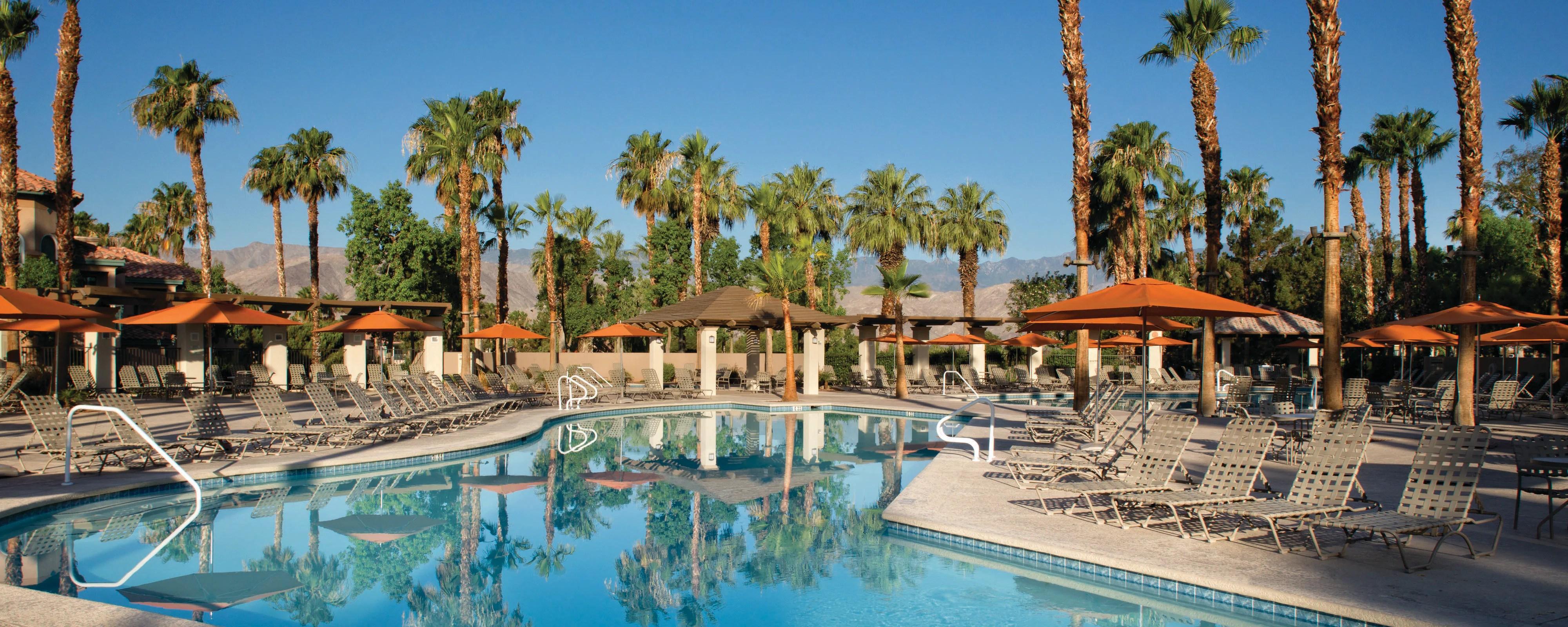Villas de Palm Desert Villa de Palm Desert  Villas del