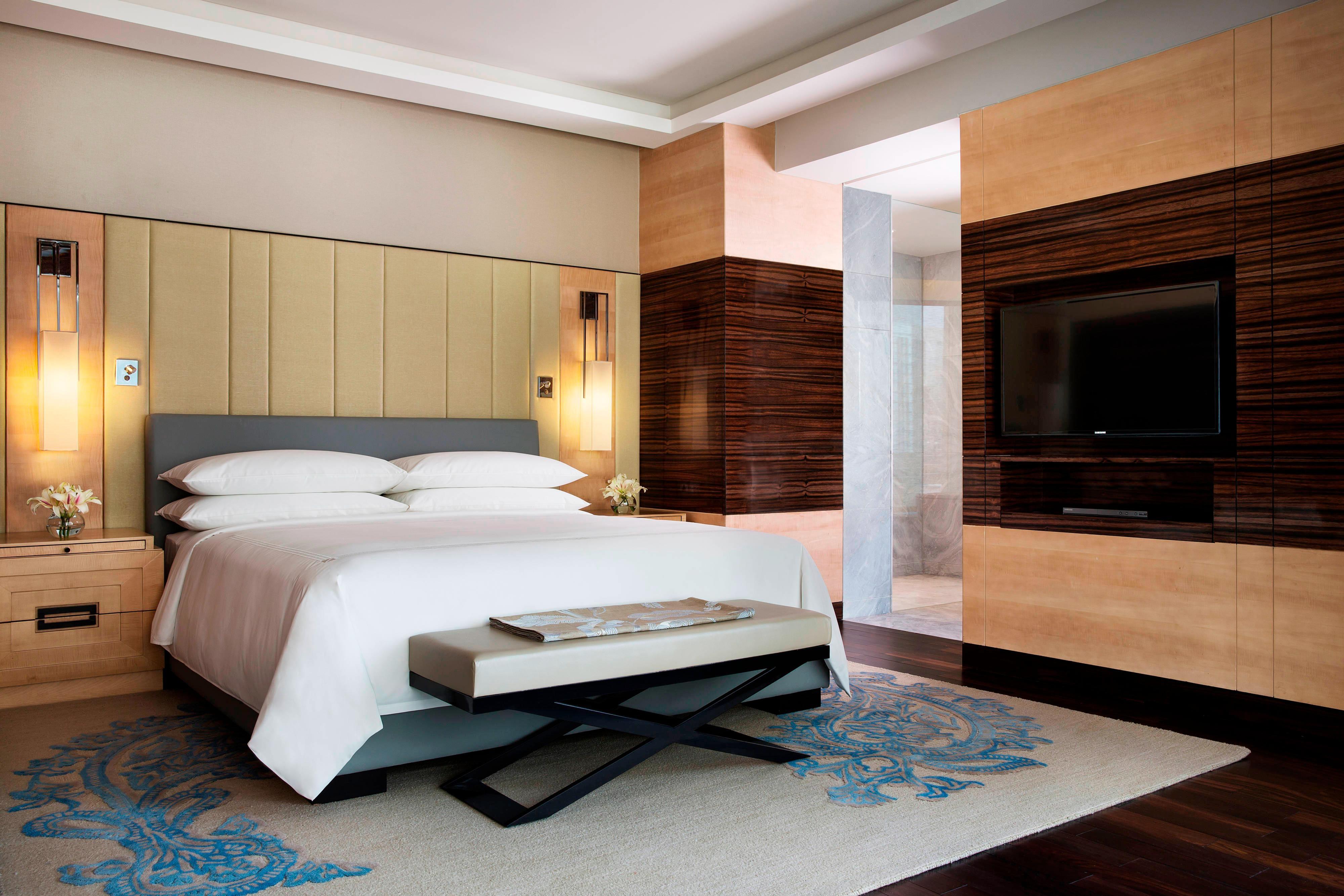 Luxury Hotel In Delhi Ncr Jw Marriott