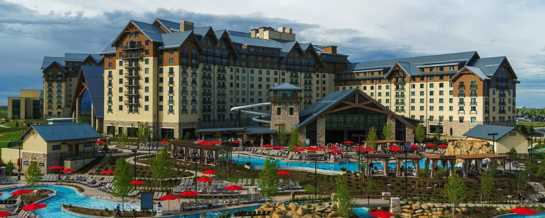 Gaylord Rockies Resort