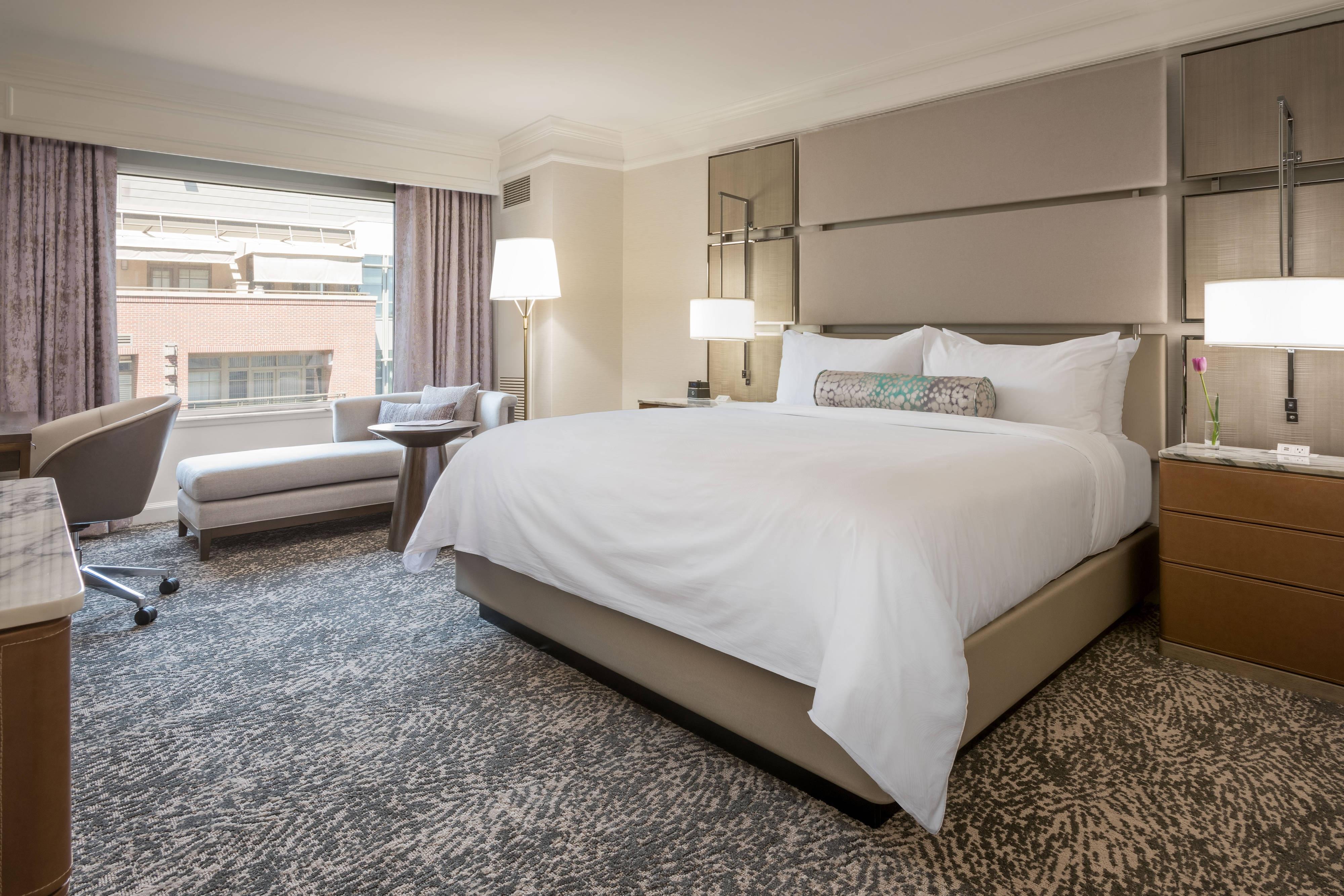 Discover Approachable Luxury Jw Marriott Denver Cherry