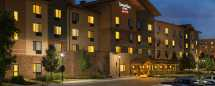 Pet-friendly Hotels Denver Airport Towneplace