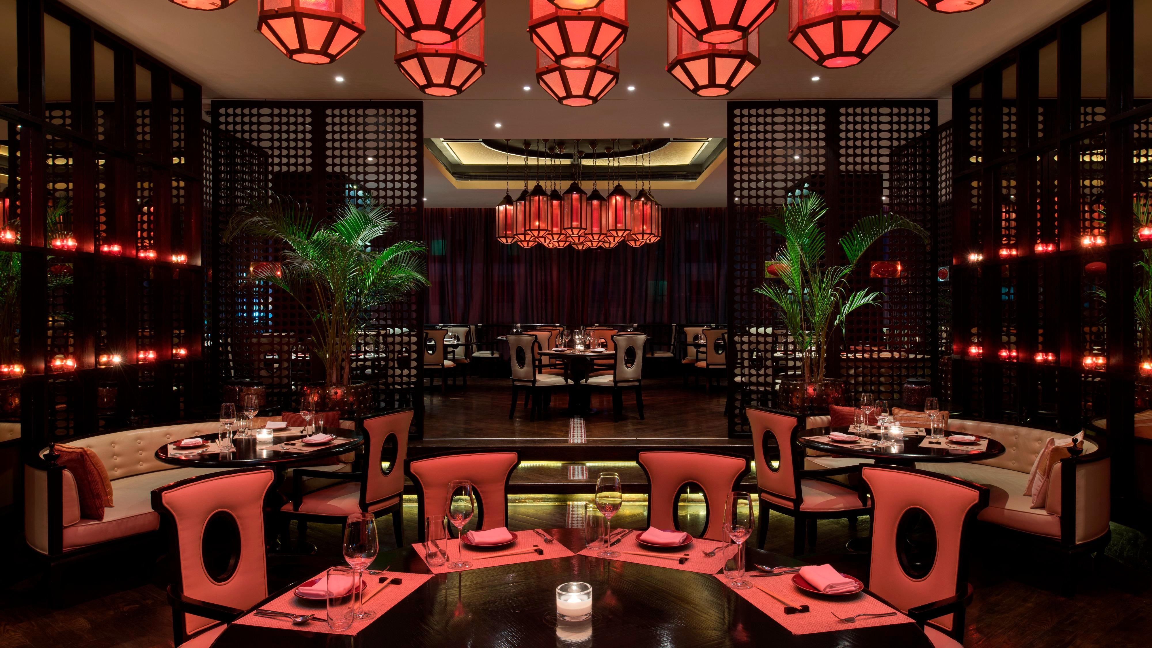 Luxury Boutique Hotel In Doha