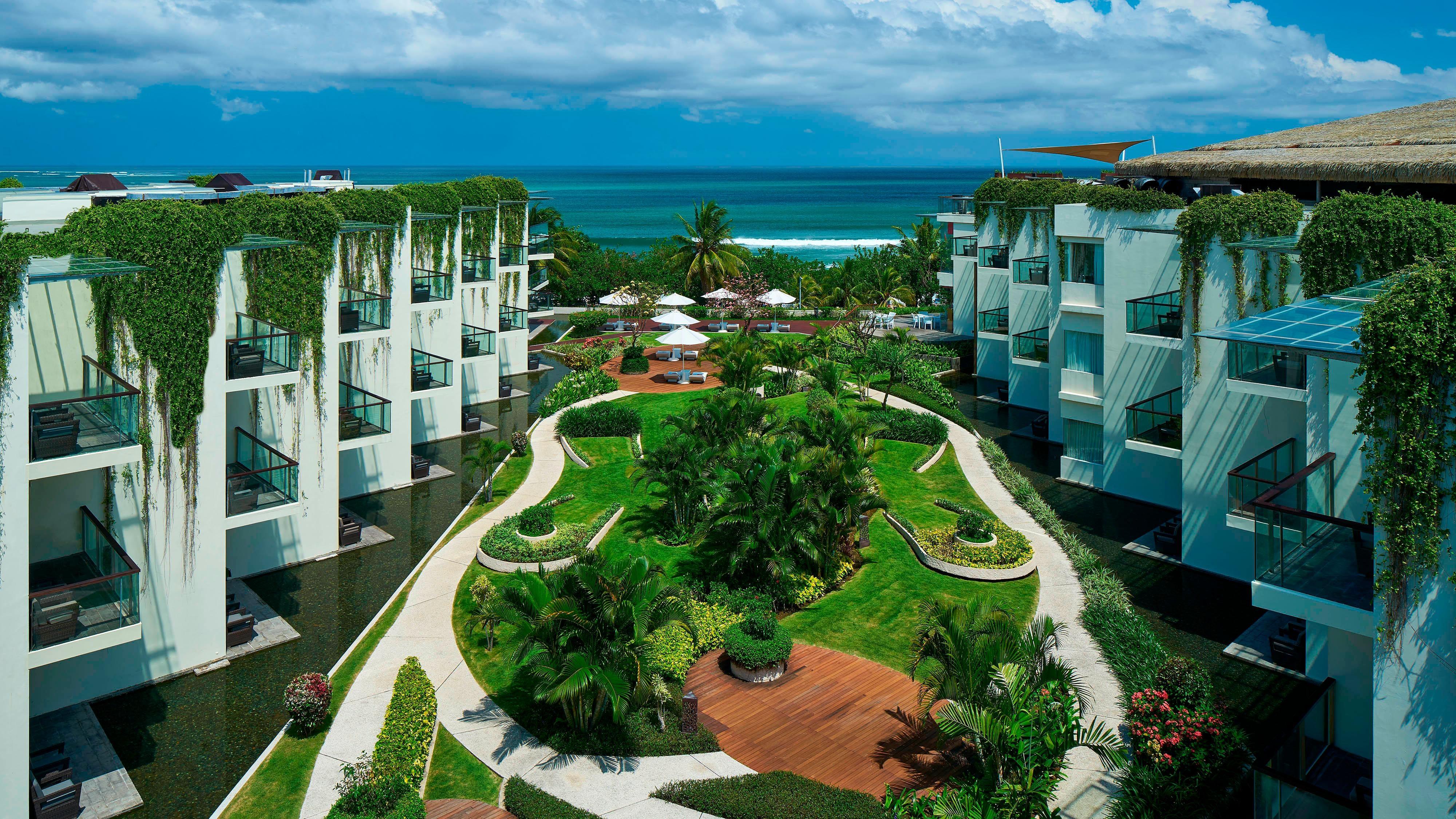 Bali Kuta Resort - Beach Hotel Marriott Bonvoy