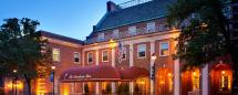 Hotels And Wedding Venues In Dearborn Mi