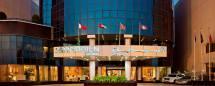 Modern Hotel In Dubai Le Ridien Fairway