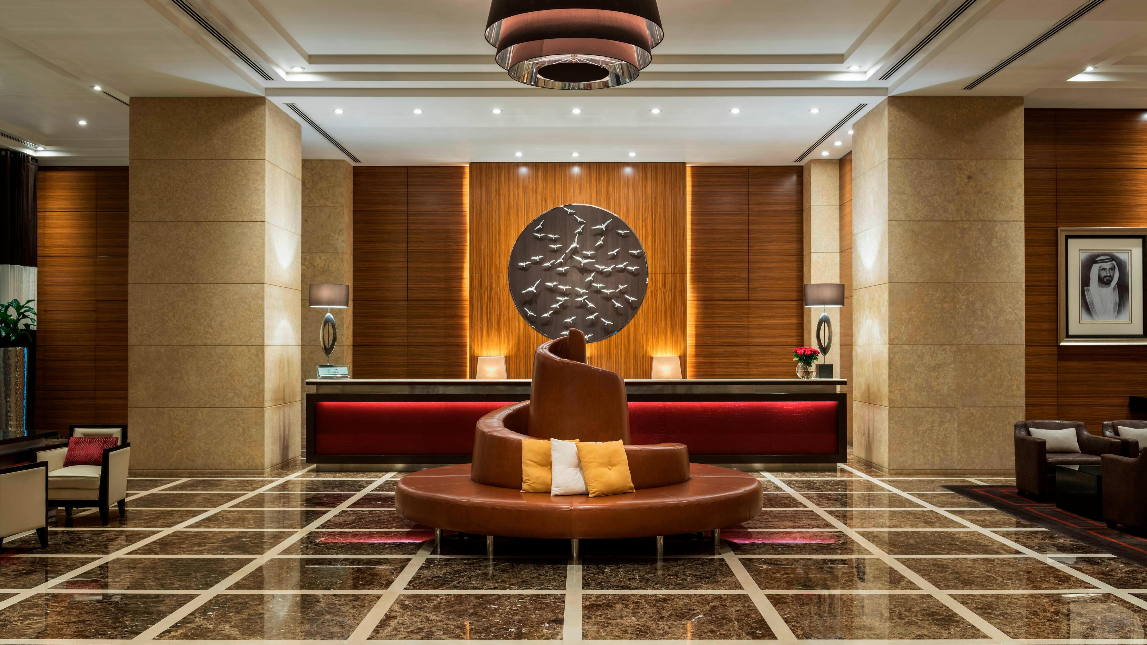 Luxury Hotels & Resorts In Dubai Grosvenor House