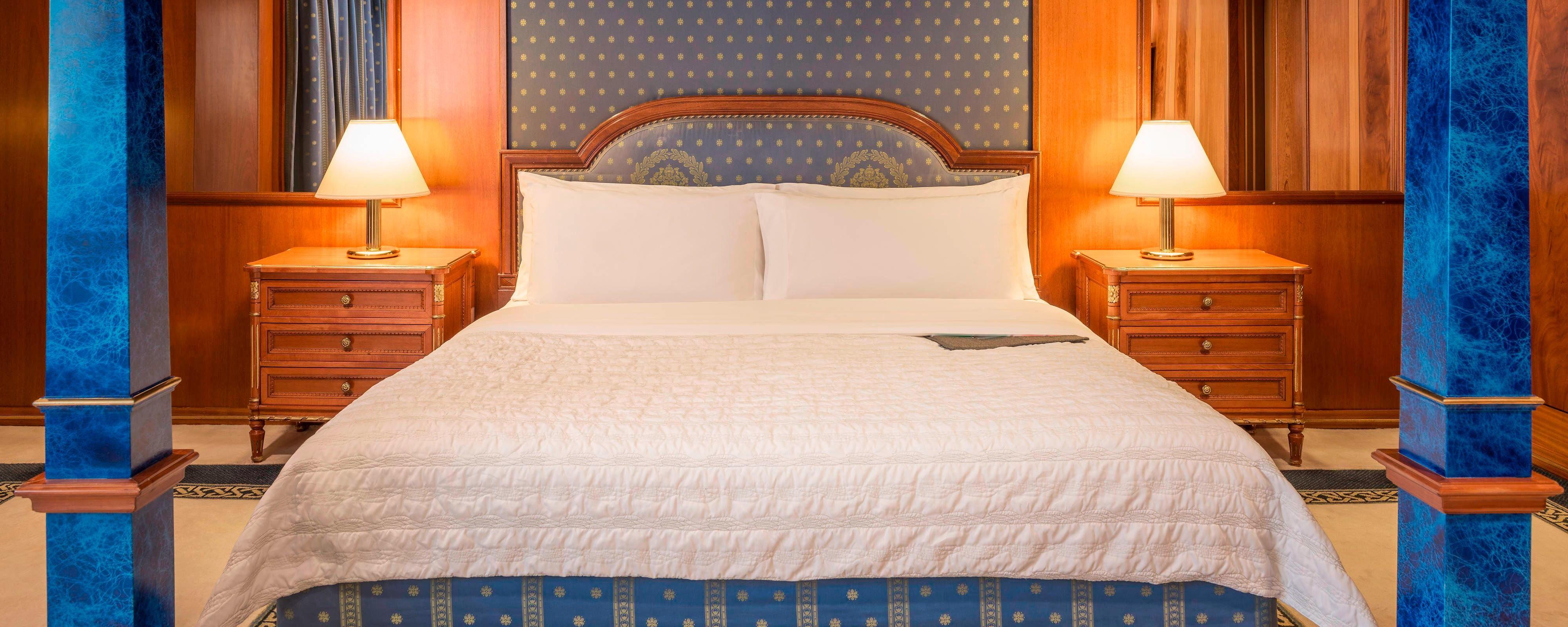 Le Ridien Dubai Hotel & Conference Centre - Spg
