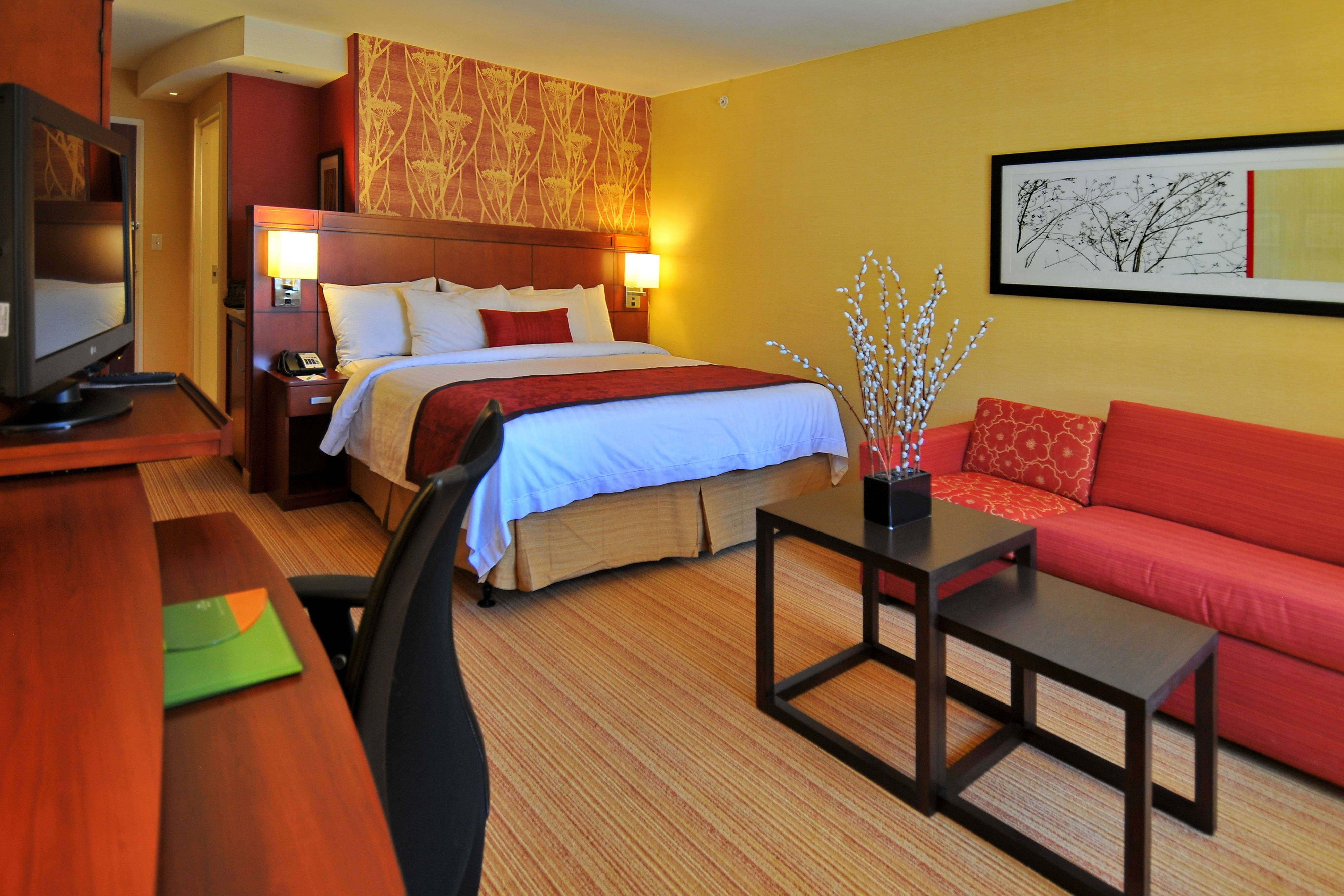 Glenwood Springs Hotels Courtyard Marriott