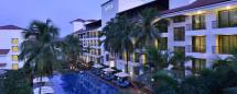 Hotel In Anjuna North Goa Fairfield Marriott