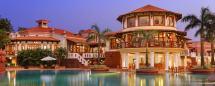 Luxury Hotels & Resorts In South Goa Itc Grand