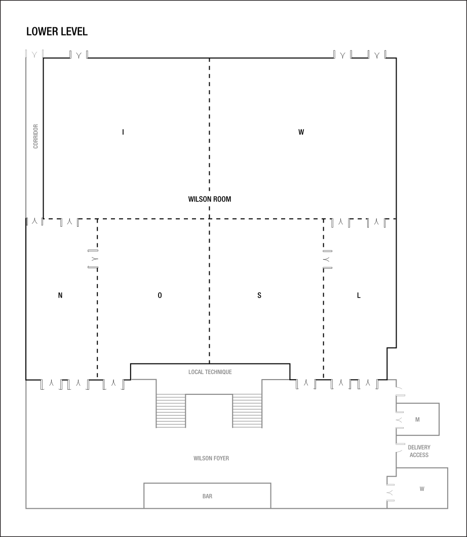hight resolution of meeting room floor plans0
