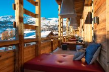 Hotel Verbier Escape Extraordinary