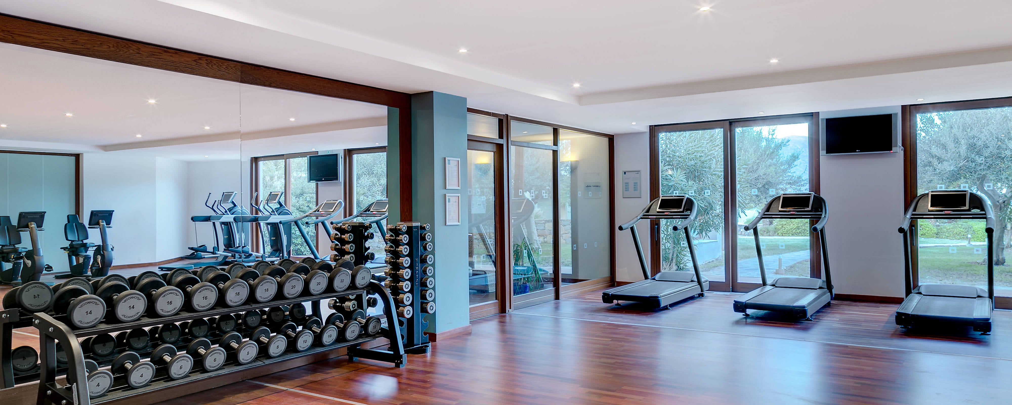 Fitness Recreation Services Blue Palace A Luxury