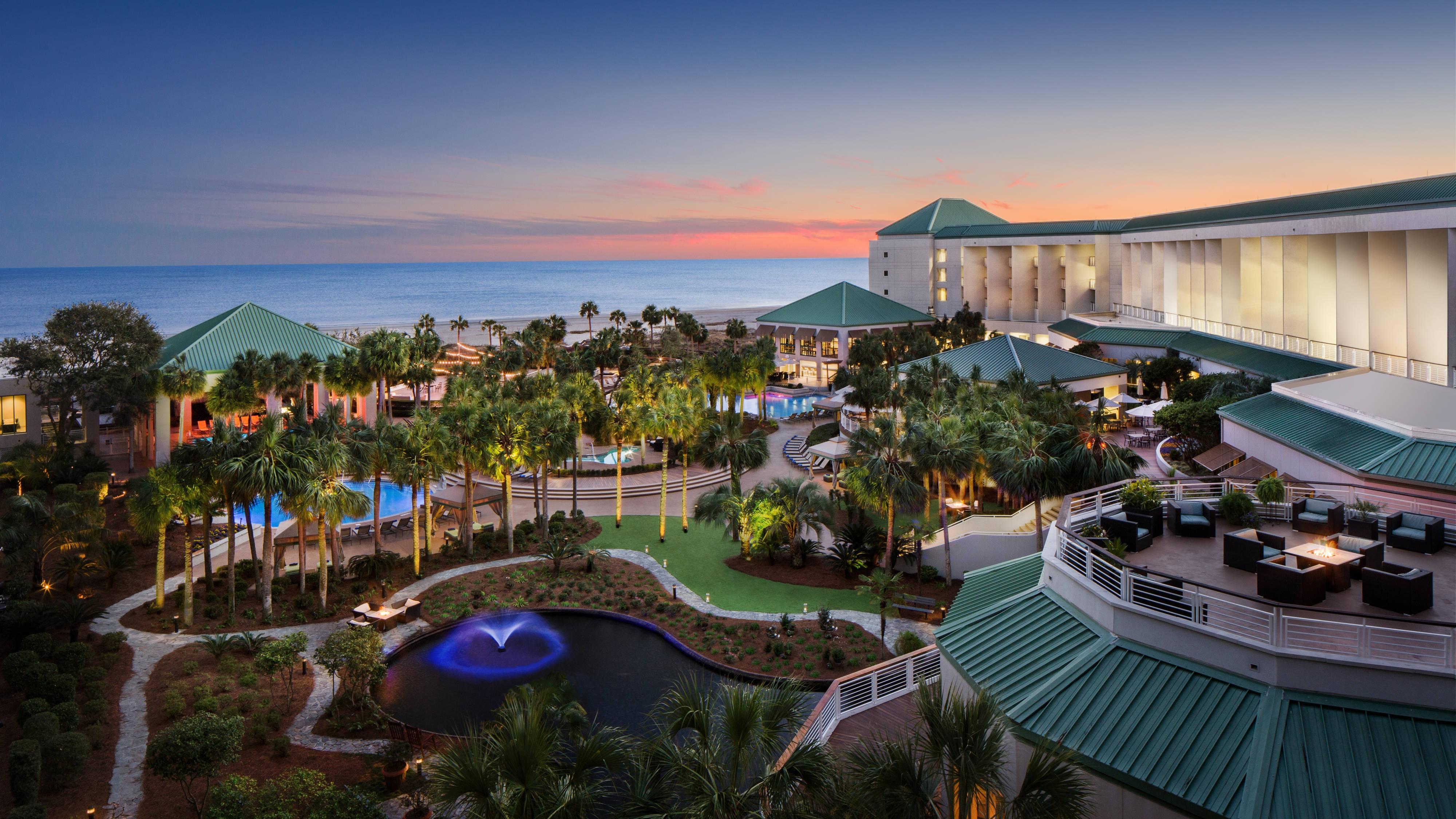 Westin Resort Hilton Head Island