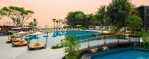 Resort Hotel Hua Hin Thailand Marriott & Spa