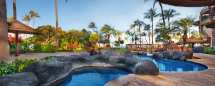Kaanapali Beach Resort With Outdoor Pool Marriott' Maui