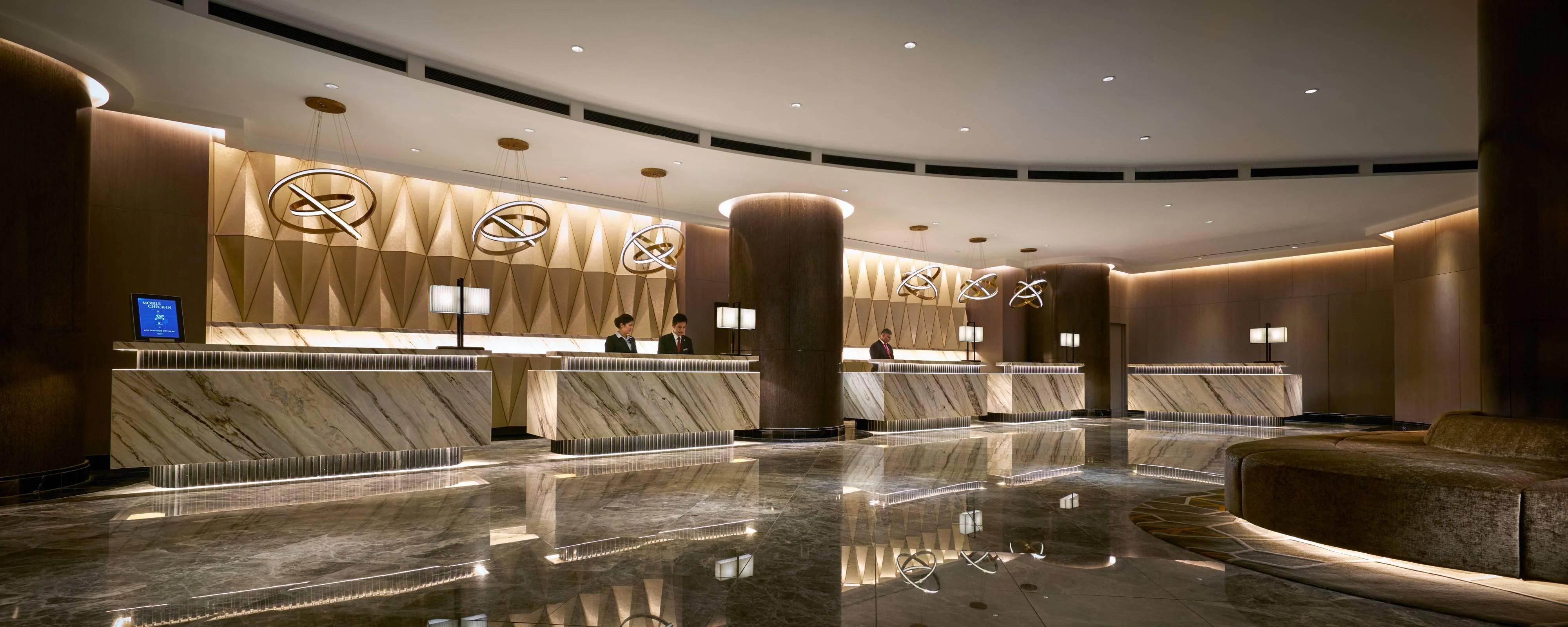 Luxury 5 Star Hotel In Central Kuala Lumpur Bukit Bintang