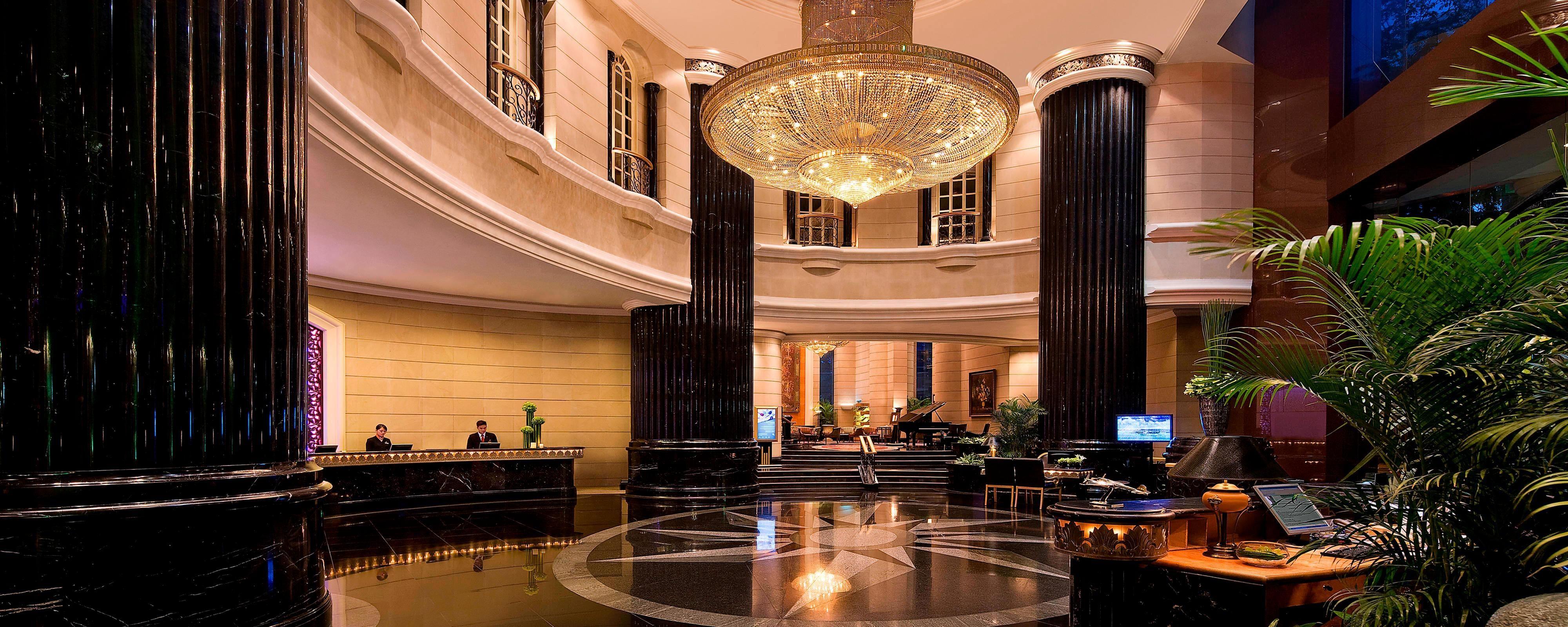 5 Star Hotel Kuala Lumpur  Renaissance Kuala Lumpur Hotel