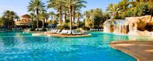 Las Vegas Hotel With Gym Jw Marriott Resort & Spa