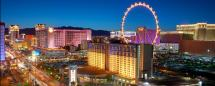 Hotel Las Vegas Strip Westin & Spa