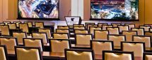 Downtown Los Angeles Hotel Conference Rooms Jw Marriott