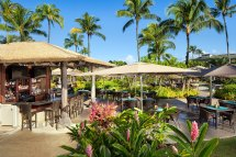 Princeville Hotel Restaurants And Lounges Westin