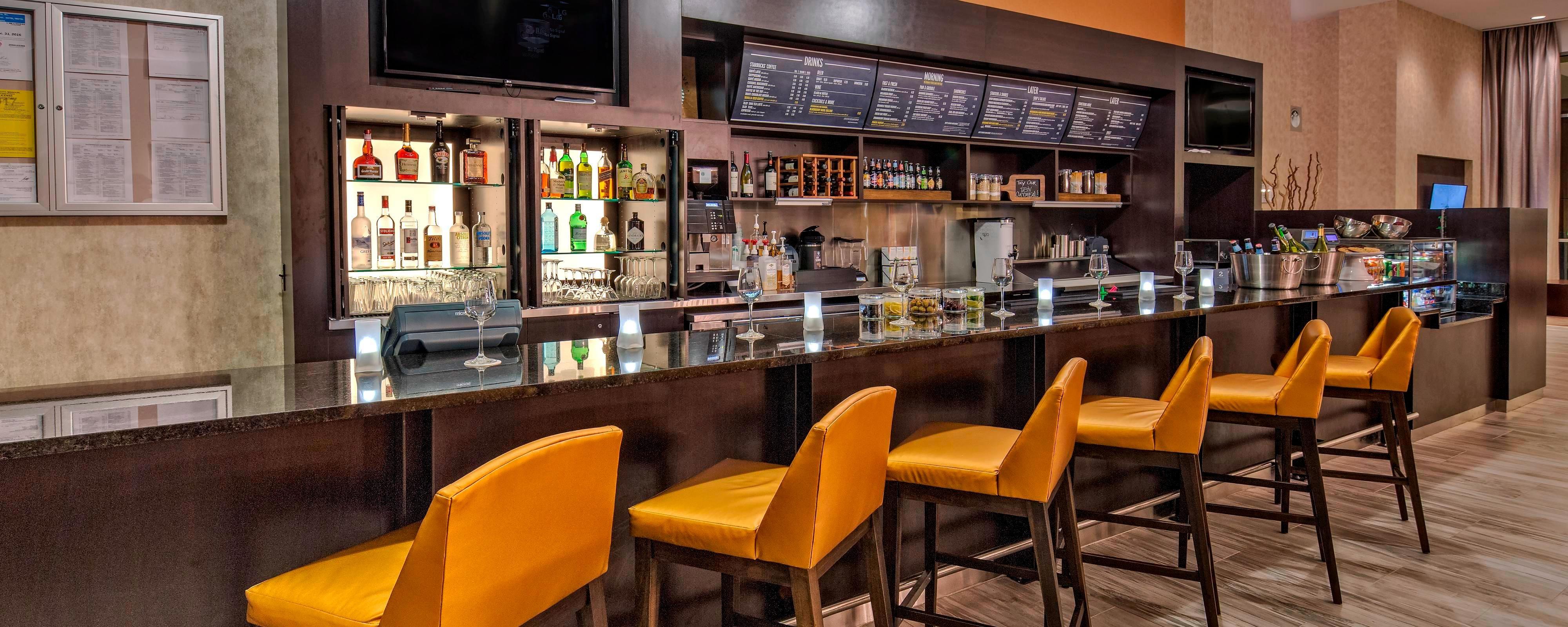 Restaurant Review Kansas City