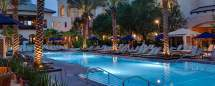 Kissimmee Hotels With Water Parks Gaylord Palms Resort