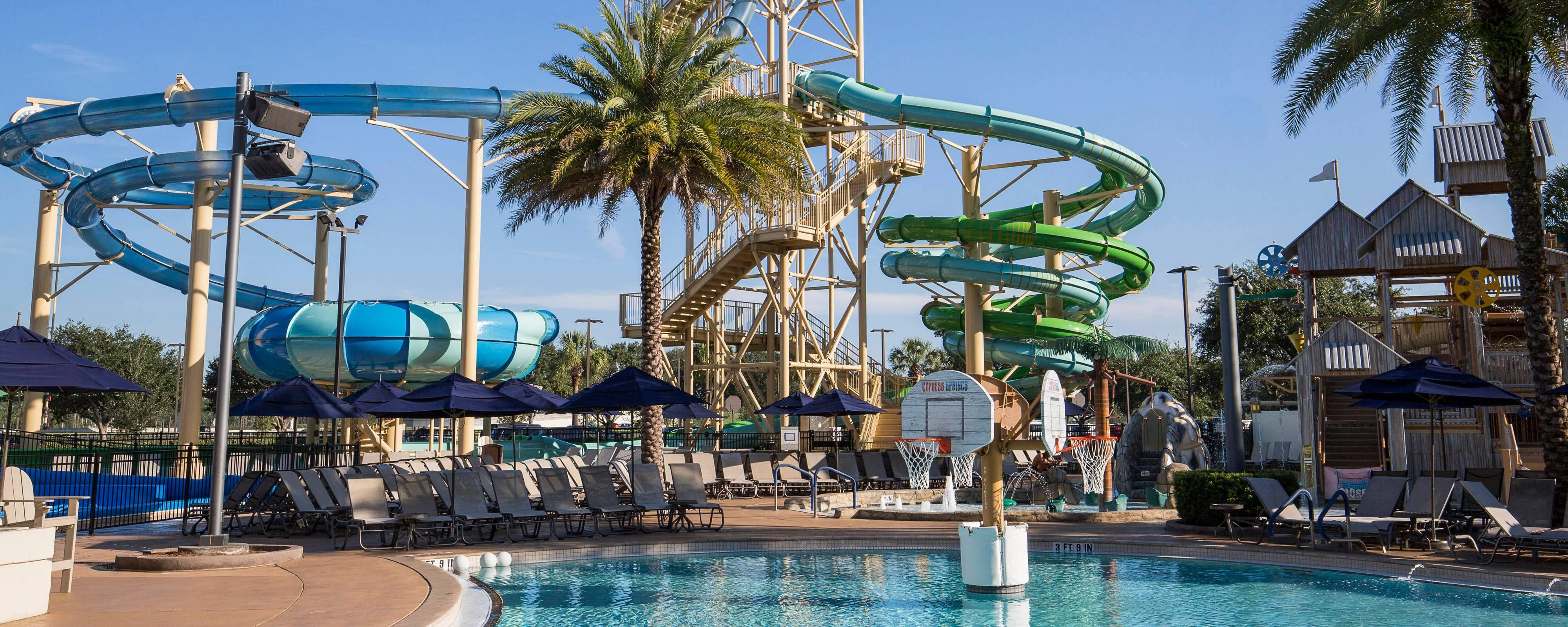 Kissimmee Florida Family Resorts Gaylord Palms Resort