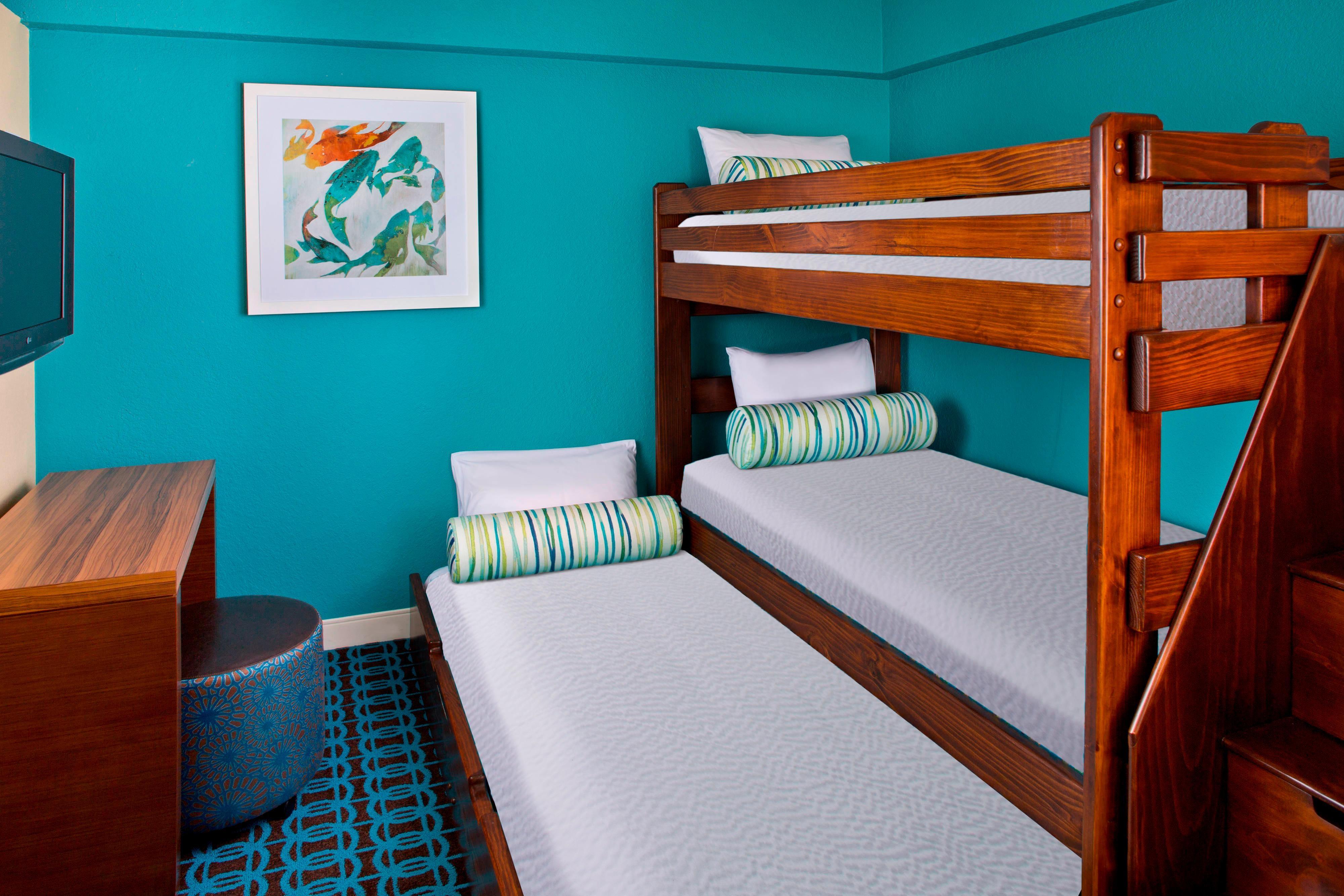 Orlando Hotel Suites near Disney and Epcot  Fairfield Inn