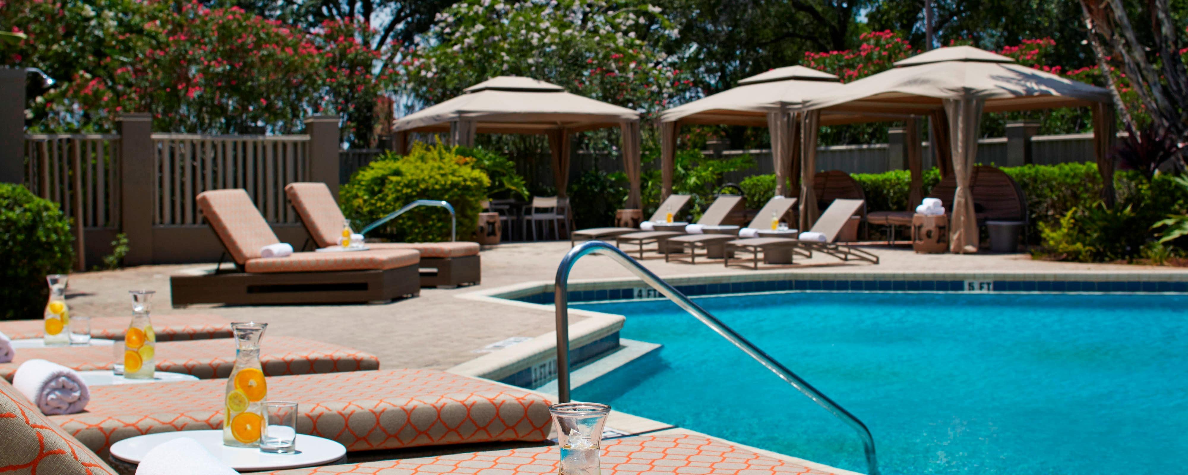 De Haute Qualite Hotel Gym Recreation Renaissance Orlando Airport Hotel