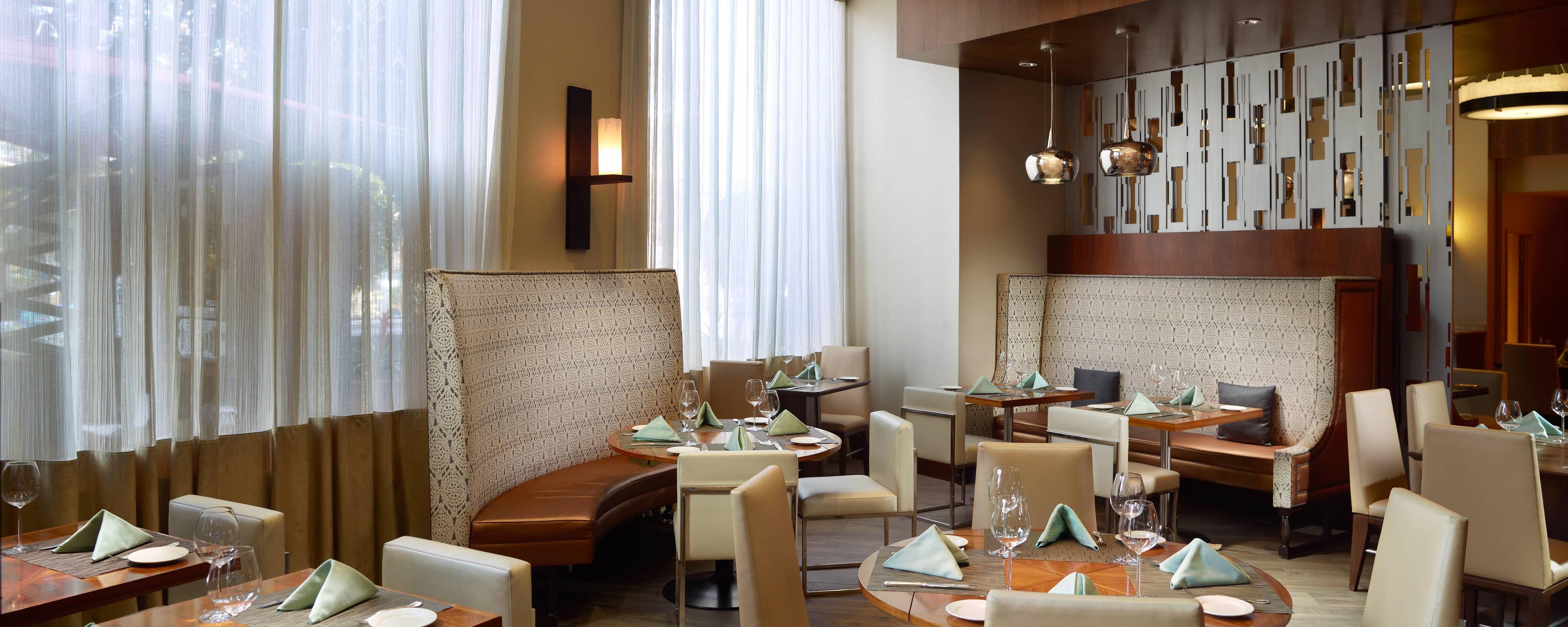 Mejores Restaurantes Mexico DF  JW Marriott Polanco