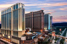 St. Regis Macao Cotai Central Official Website