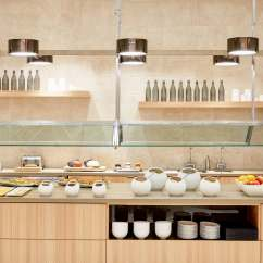Hotels In Miami With Kitchen Home Depot Handles Aventura Hotel Restaurants Ac Dining