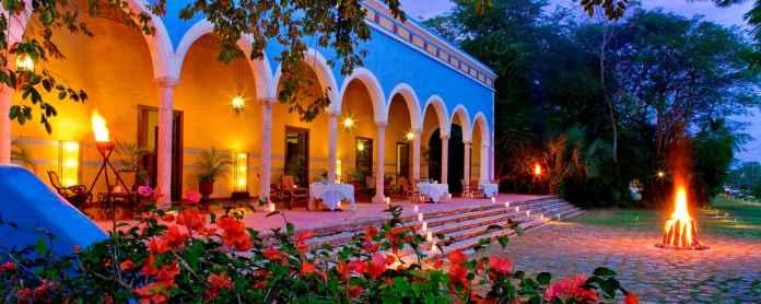 Hoteles boutique en Santa Rosa Yucatán | Hacienda Santa Rosa, Santa Rosa