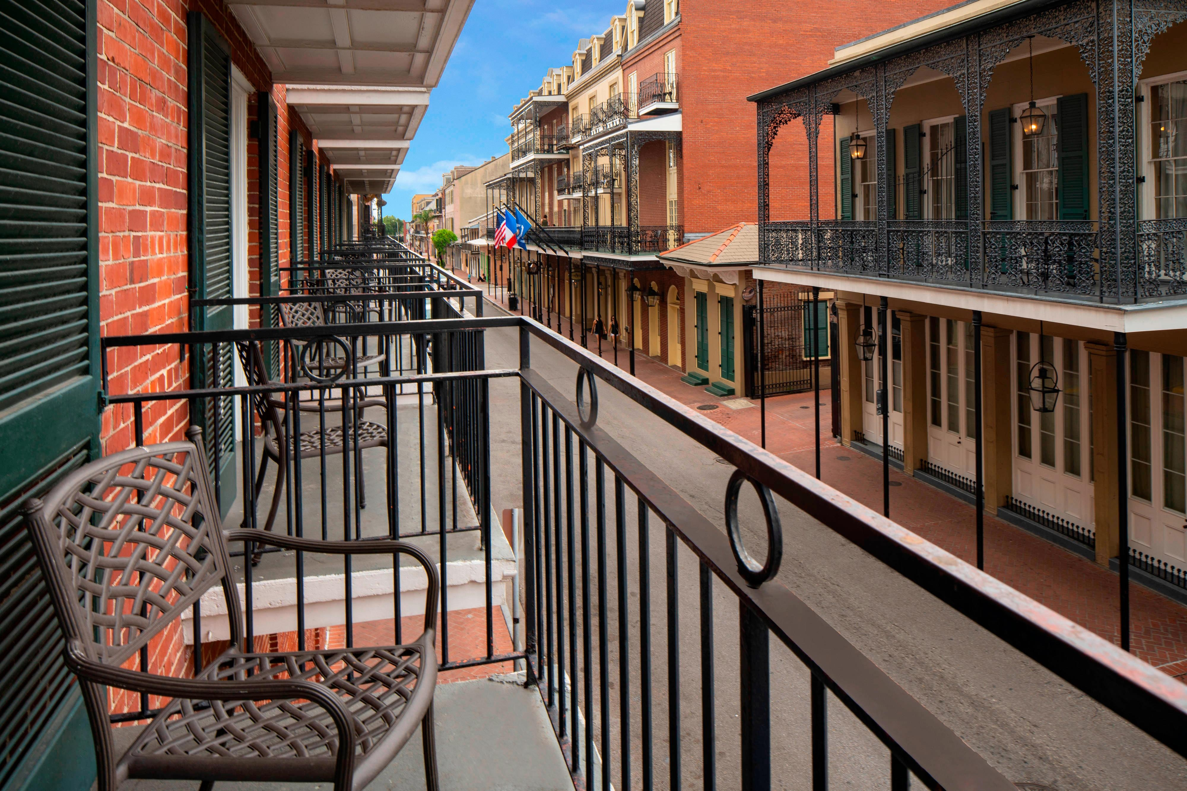 Four Points Sheraton French Quarter - Orleans Spg