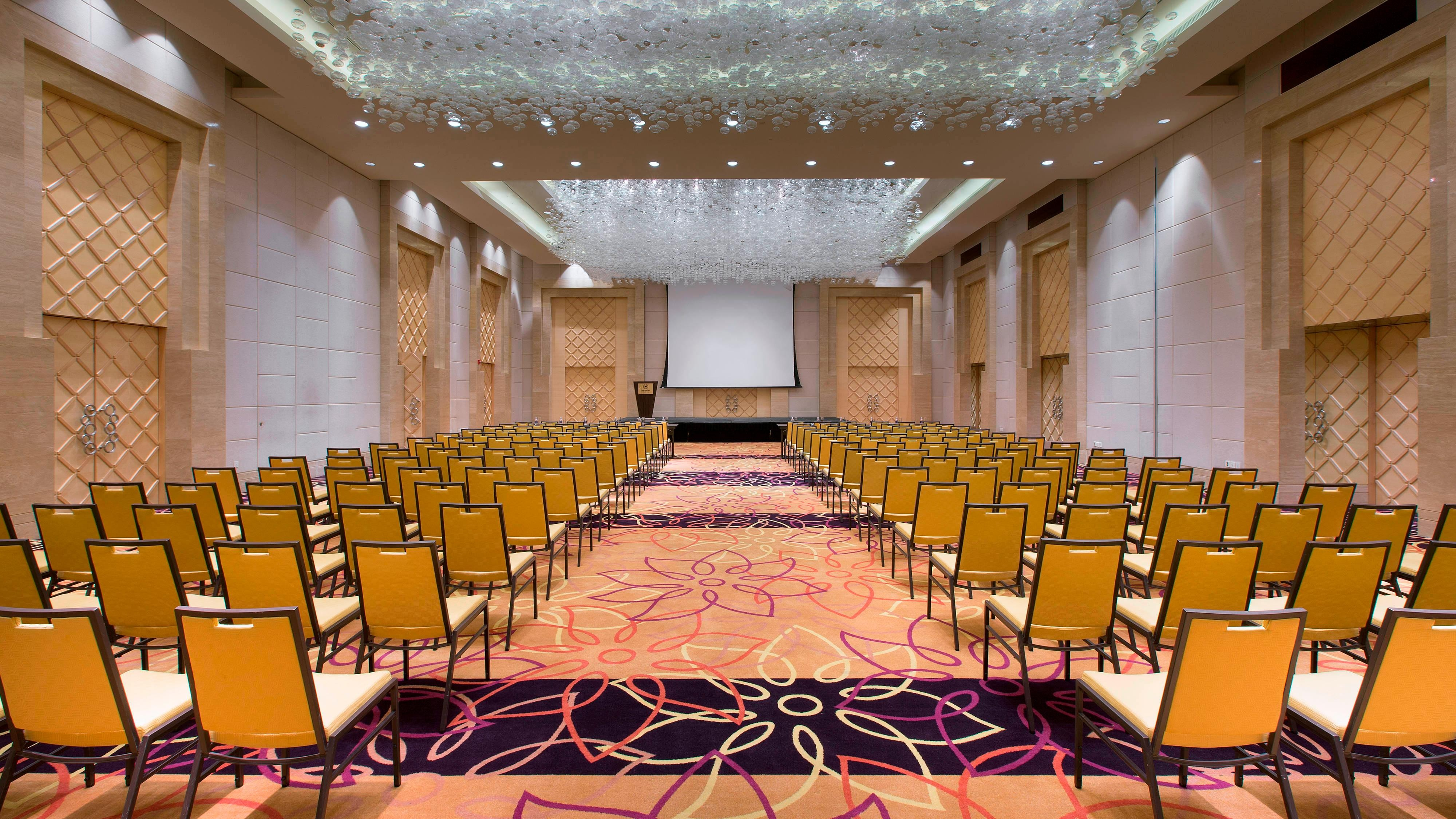 Meeting Space & Event Venue In Nha Trang City
