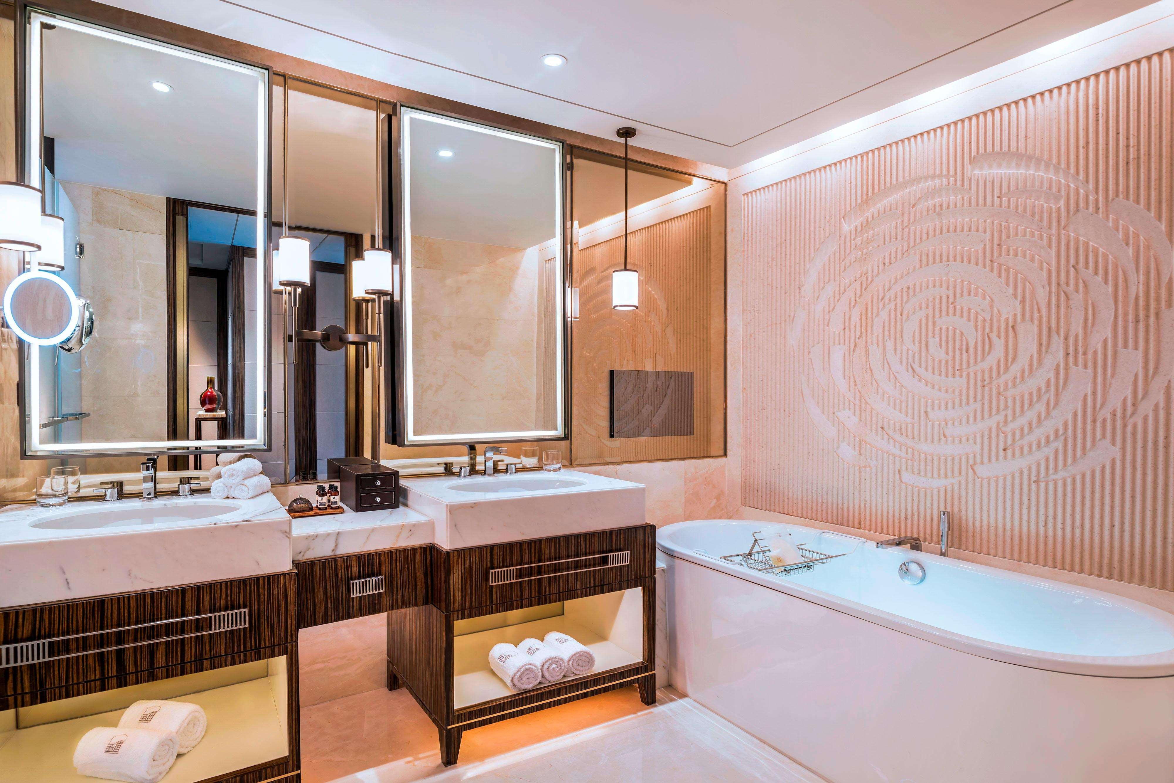 Luxushotels In Nanjing Grand Mansion Luxury